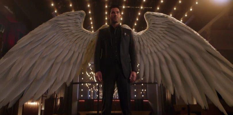 Lucifer salva la cancelación y encuentra una segunda vida en Netflix