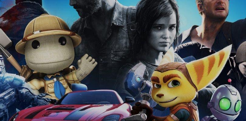 PlayStation Hits, una línea de juegos de PS4 a precio más económico
