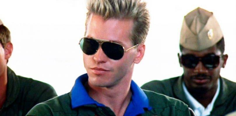 Val Kilmer se reencontrará con Tom Cruise en la secuela de Top Gun