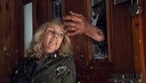 Halloween 2: Jamie Lee Curtis podría volver a ser Laurie Strode
