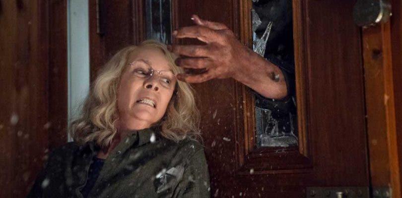 Vuelve el terror con las primeras imágenes de La noche de Halloween