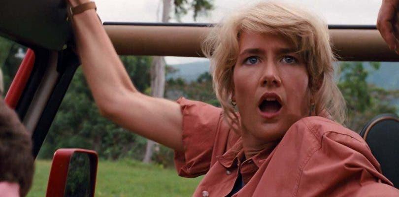 ¿Volverá la Doctora Sattler en la futura Jurassic World 3?