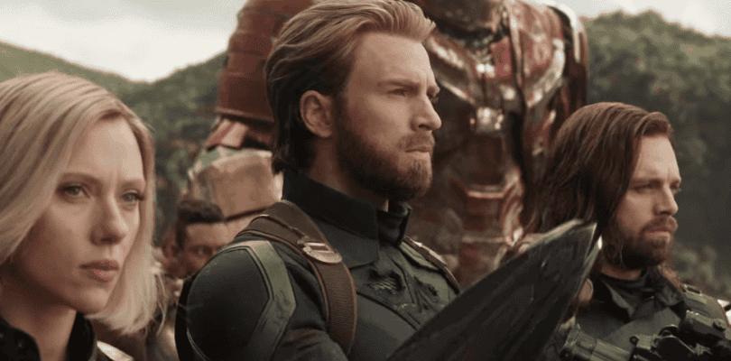 El primer tráiler de Avengers 4 podría llegar a finales de mes o principios de diciembre