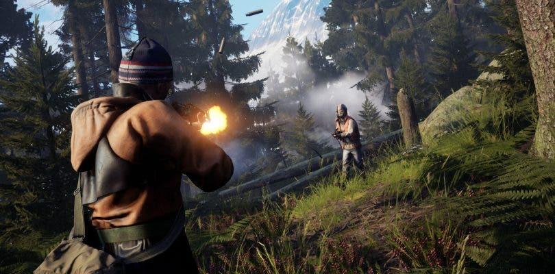 Bohemia Interactive, estudio tras DayZ, anuncia su nuevo juego titulado Vigor