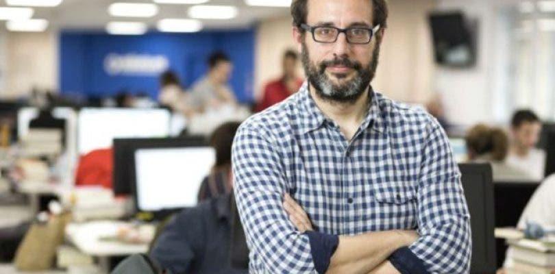 Andrés Gil se convertiría en el nuevo presidente de RTVE