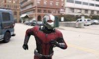 Ant-Man y la Avispa vuela alto en las predicciones de estreno