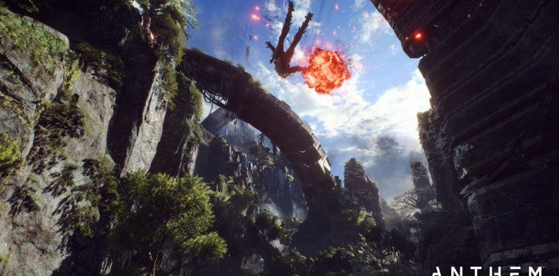 BioWare nos permite conocer nuevos detalles sobre Anthem