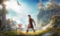 Assassin's Creed Odyssey bromea con la polémica de Battlefront 2 en un easter egg
