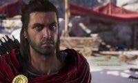 Assassin's Creed Odyssey logra 33% más de jugadores en Steam que Origins