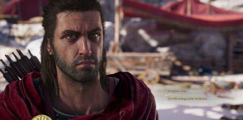 Escuchamos 'Legend of the Eagle Bearer', tema principal del nuevo Assassin's Creed