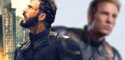 Capitán América regresa como líder en nuevos concept arts de Avengers 4