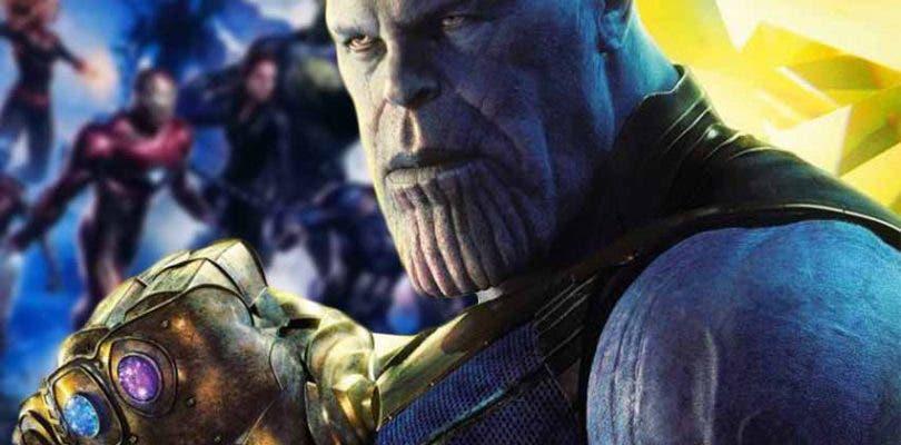 Filtrada la primera imagen de Avengers 4 con el equipo de héroes al completo