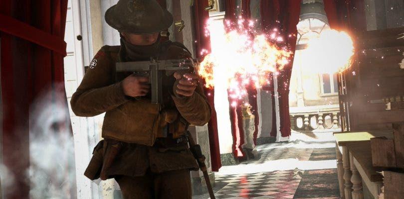 """Battlefield 1 recibe la actualización de """"Operaciones de Choque"""""""