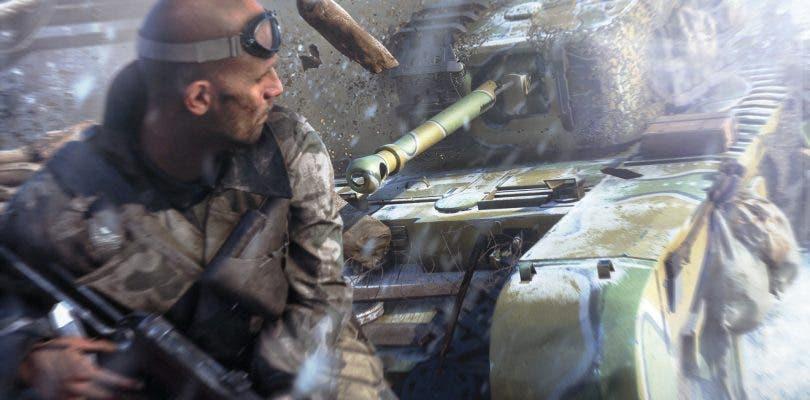 Battlefield V recibirá una alpha cerrada en las próximas semanas