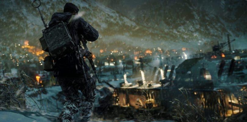 Listado de problemas conocidos en la alpha cerrada de Battlefield V