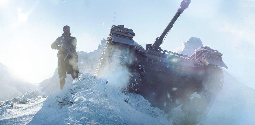 Battlefield V premiará especialmente a los jugadores que jueguen el objetivo