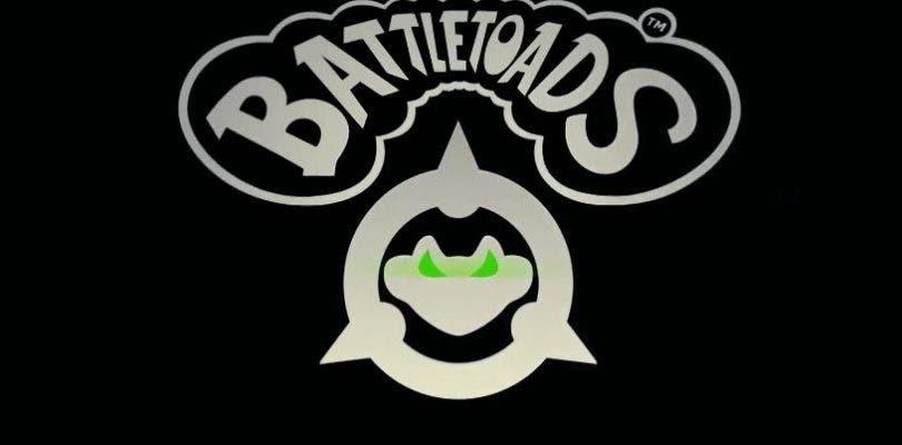 Battletoads reaparecerá en 2019 como un nuevo exclusivo de Microsoft