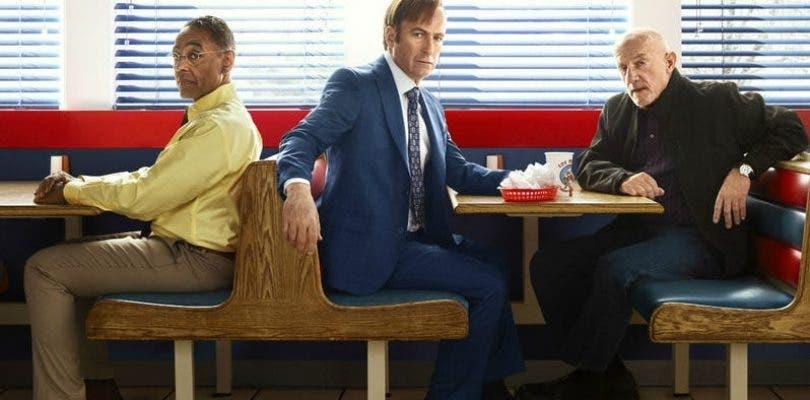 La cuarta temporada de Better Call Saul ya tiene fecha de estreno