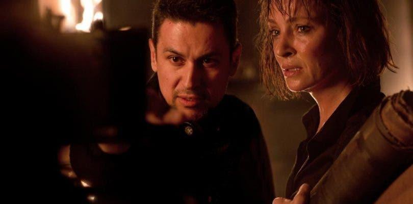 Blackwood es lo nuevo de Rodrigo Cortés con Uma Thurman y ya tiene tráiler