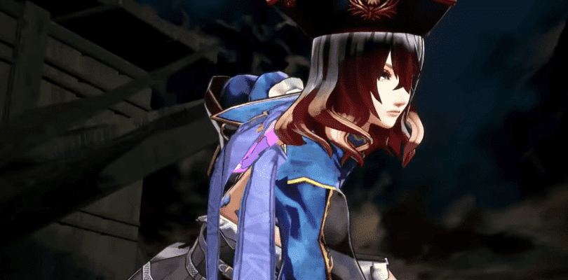 Bloodstained: Ritual of the Night contará con mejoras 4K en Xbox One X y PlayStation 4 Pro