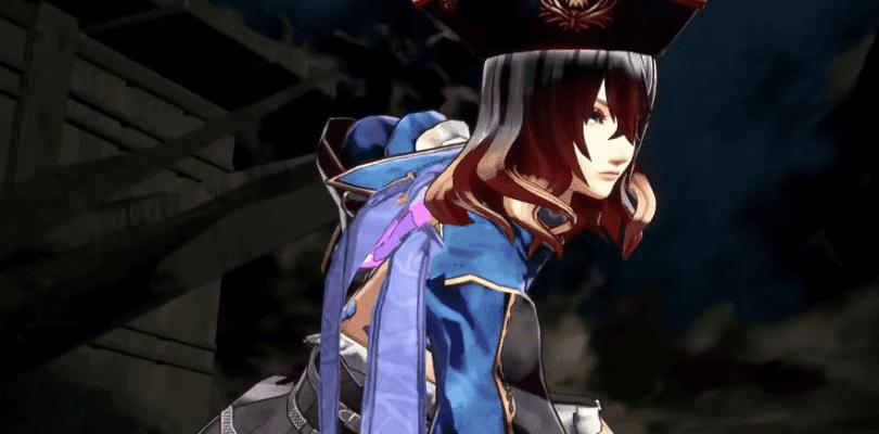 Bloodstained: Ritual of the Night retrasa su beta de manera indefinida