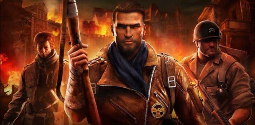 Gearbox Software reafirma estar trabajando en la saga Brothers in Arms