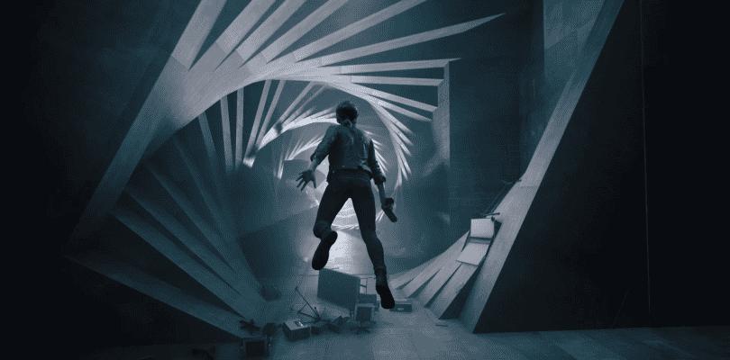 Control es lo nuevo de los creadores de Quantum Break