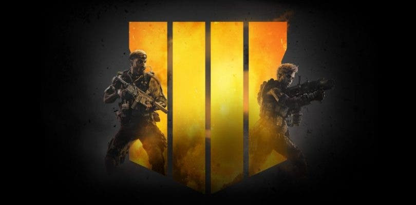 Impresiones desde el E3 de 2018 de Call of Duty: Black Ops 4