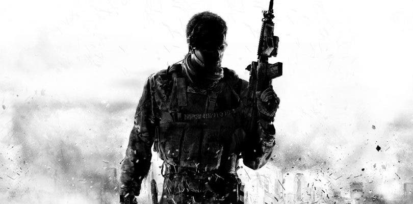 Call of Duty: Modern Warfare 3 ya es retro-compatible en Xbox One