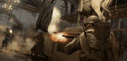 Call of Duty: WWII recibirá una nueva actualización el 26 de junio