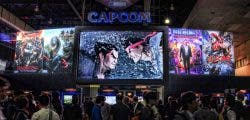Capcom desvela los títulos que llevará al próximo E3 2018