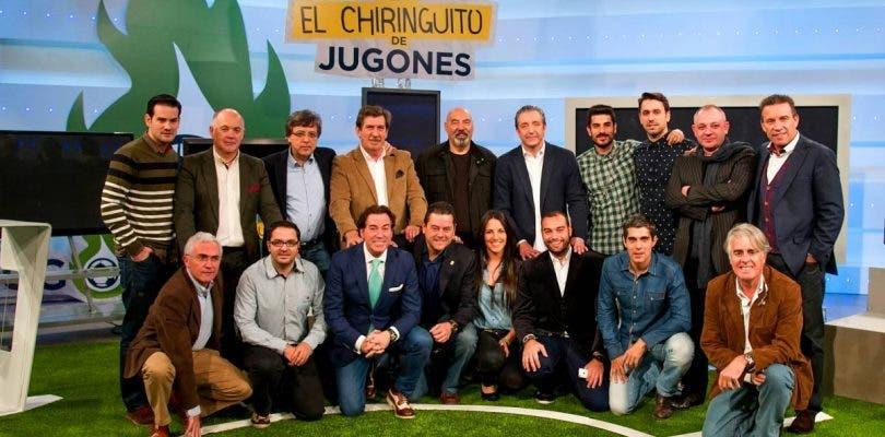 Josep Pedrerol continuará al menos dos temporadas más en Atresmedia