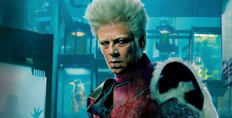 Imagen de Benicio del Toro piensa que El Coleccionista sigue vivo tras Vengadores: Infinity War