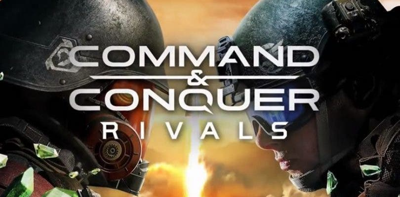 EA anuncia Command and Conquer: Rivals para móviles en el E3 2018