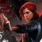 Remedy muestra al detalle el modelado de Jesse Faden, la protagonista de Control