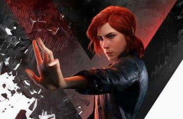 Control tendrá menos cinemáticas que otros juegos de Remedy