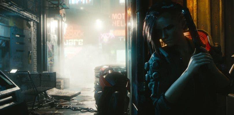 Mike Pondsmith aprueba y apoya la vista en primera persona de Cyberpunk 2077