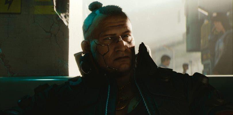 La demo del E3 2018 de Cyberpunk 2077 era más temprana que una alfa