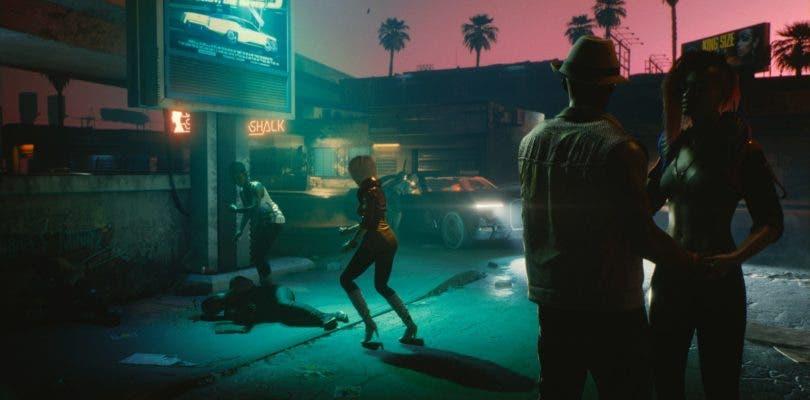 El creador de Cyberpunk 2077 cree que fue inteligente no lucir un gameplay