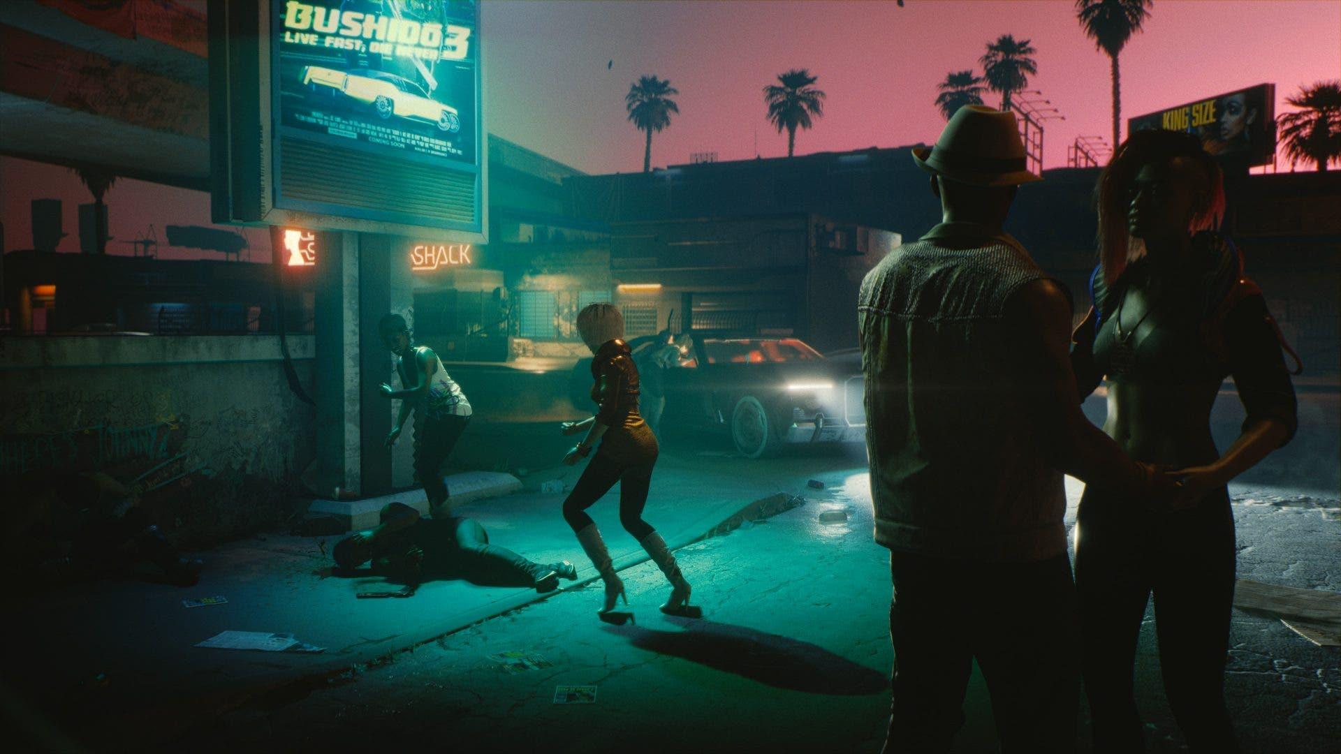 Imagen de CD Projekt RED reitera que mostrará gameplay de Cyberpunk 2077 al público y a puerta cerrada en Gamescom