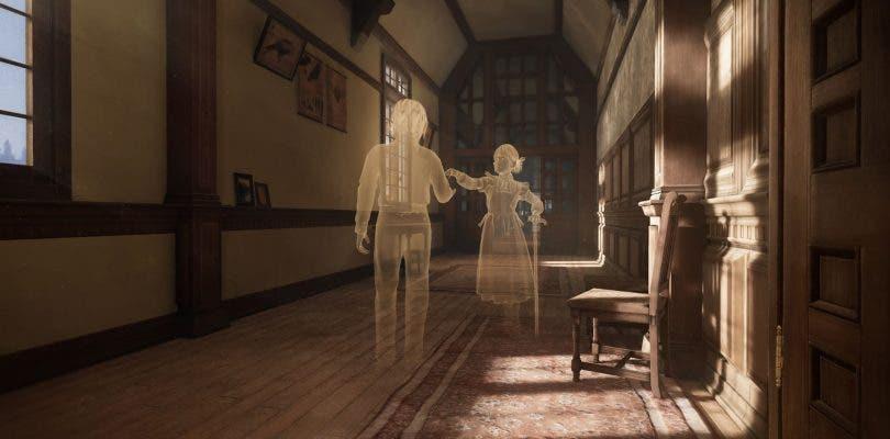 Déraciné, lo nuevo de FromSoftware para VR, llegará en noviembre a PS4