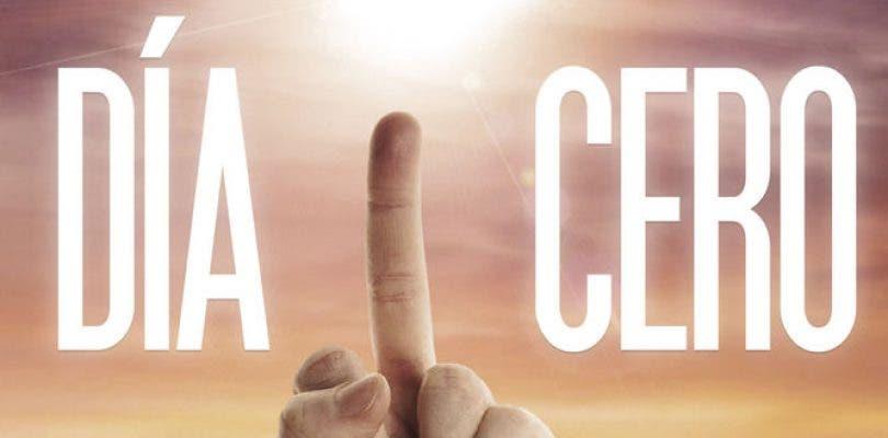 Día Cero es la nueva serie de los creadores de Malviviendo para Movistar+