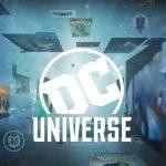 Así será la nueva plataforma de streaming de DC; Series, cómics, y mucho más