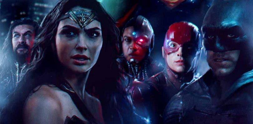 ¿Cómo arreglarían los guionistas de Vengadores: Infinity War el DCEU?
