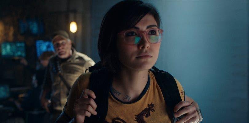 Universal eliminó una escena LGTBQ de Jurassic World: El reino caído