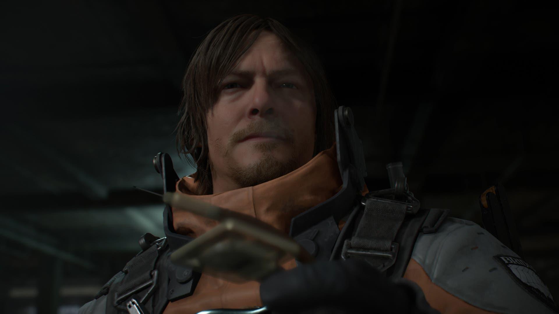 Imagen de Se anuncia una PS4 Pro edición especial Death Stranding