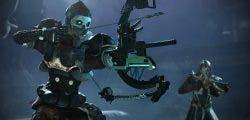 Se avecinan cambios importantes para el segundo año de Destiny 2