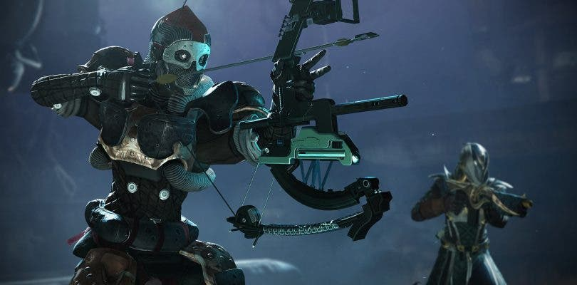 Bungie detalla parte del contenido que llegará a Destiny 2 este segundo año