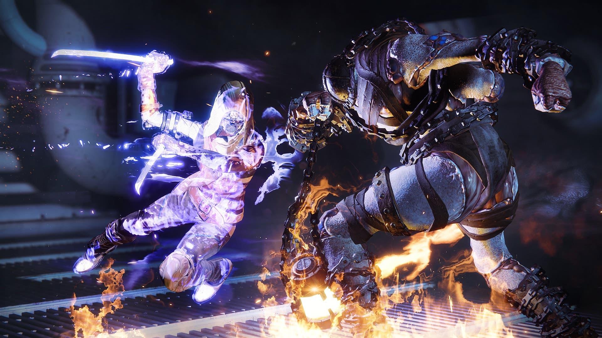 Imagen de Destiny 2 presenta el calendario de lanzamiento de los próximos contenidos que llegarán a Shadowkeep