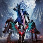 Devil May Cry 5 es listado por un distribuidor austriaco
